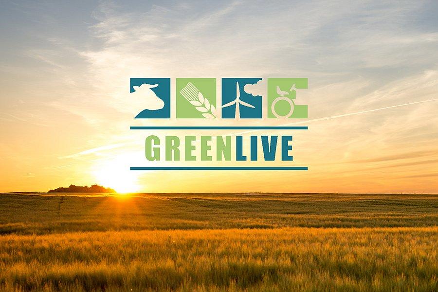 AGROTEC auf der GreenLive